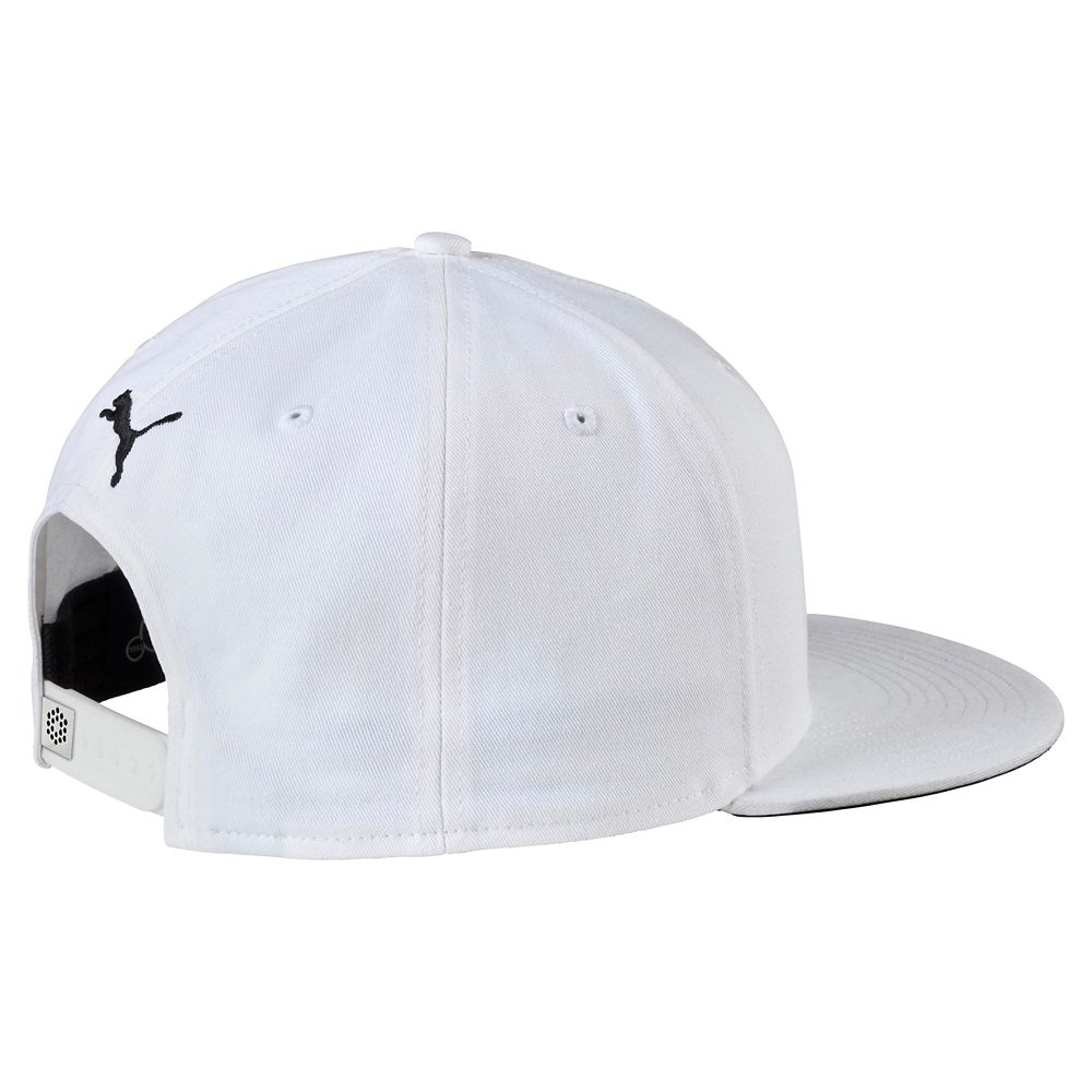Cat Patch 2.0 Snapback Cap  81b602b06c3