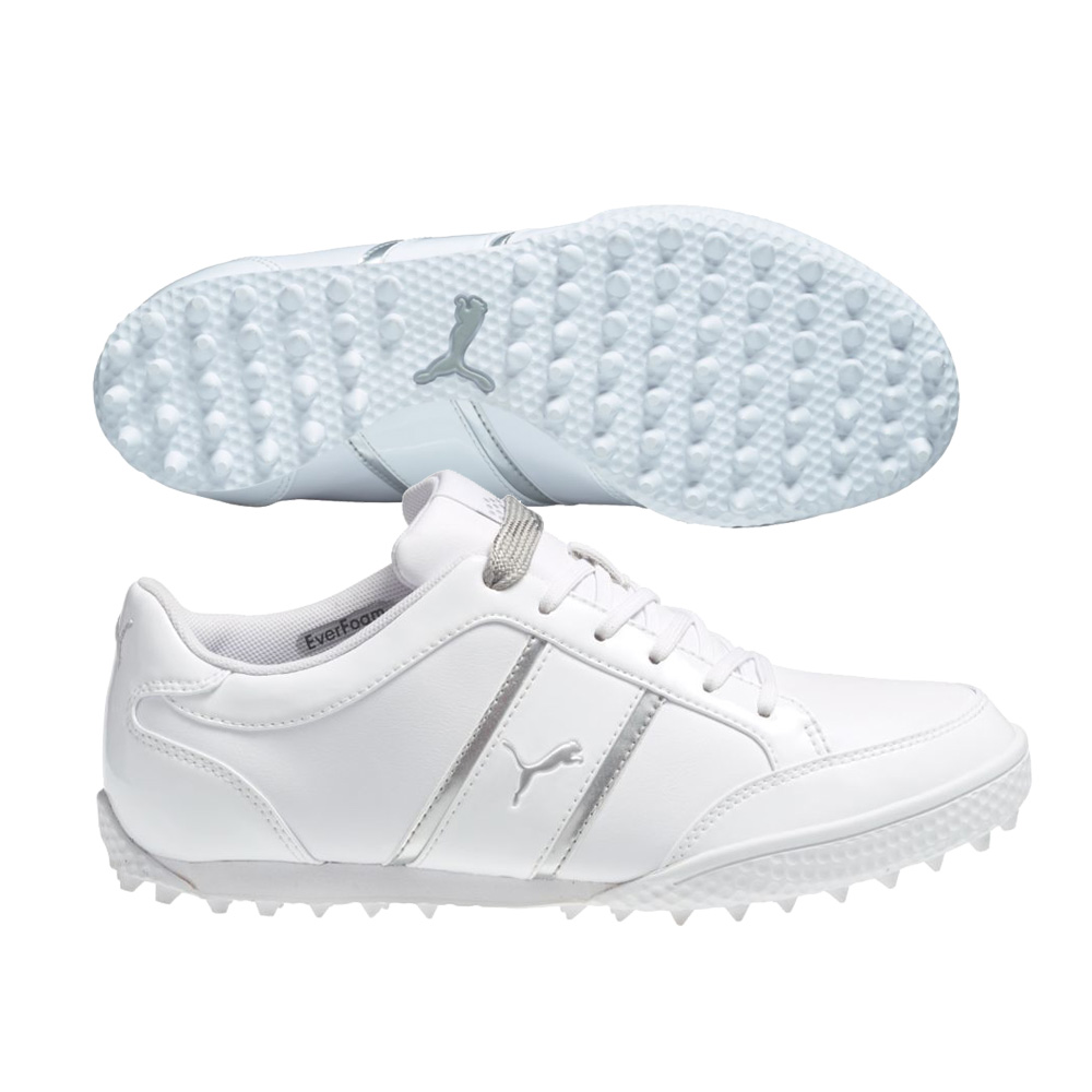 Youth Golf Shoes Size