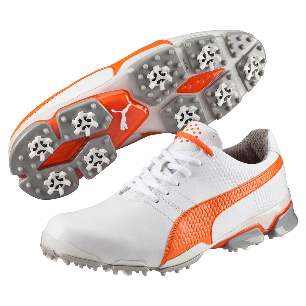 King Size Golf Shoes