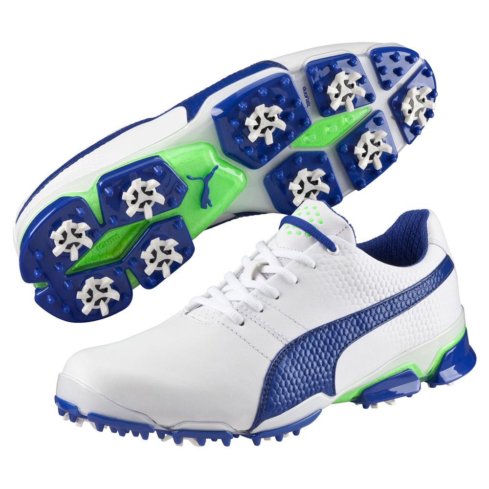 70372796c01fcc Antour Ignite Puma Golf. Puma Antour Ignite Mens Golf Shoes