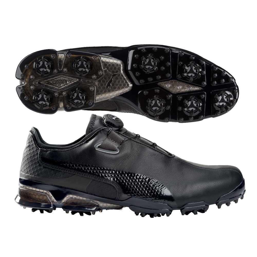 Youth Spikeless Golf Shoes