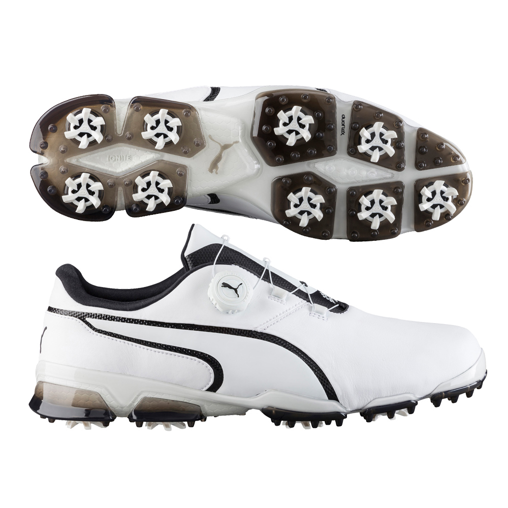 e177542bfac17f puma titantour ignite disc golf shoes