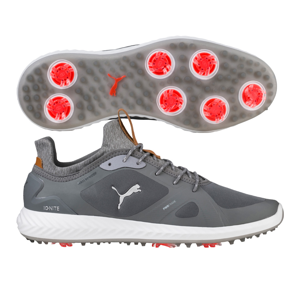 ca62f73859f IGNITE PWRADAPT Golf Shoes