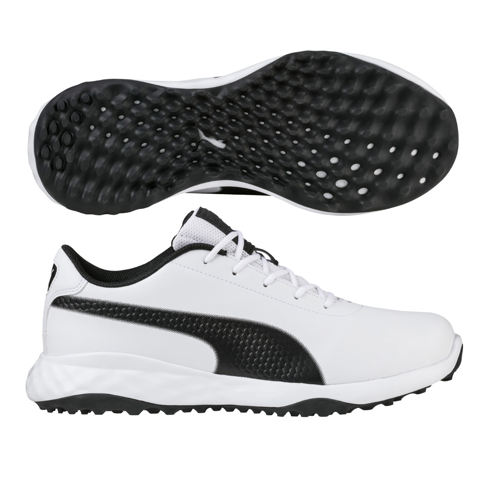 Grip fusion classic golf shoes 190562 for Classic house golf shoes