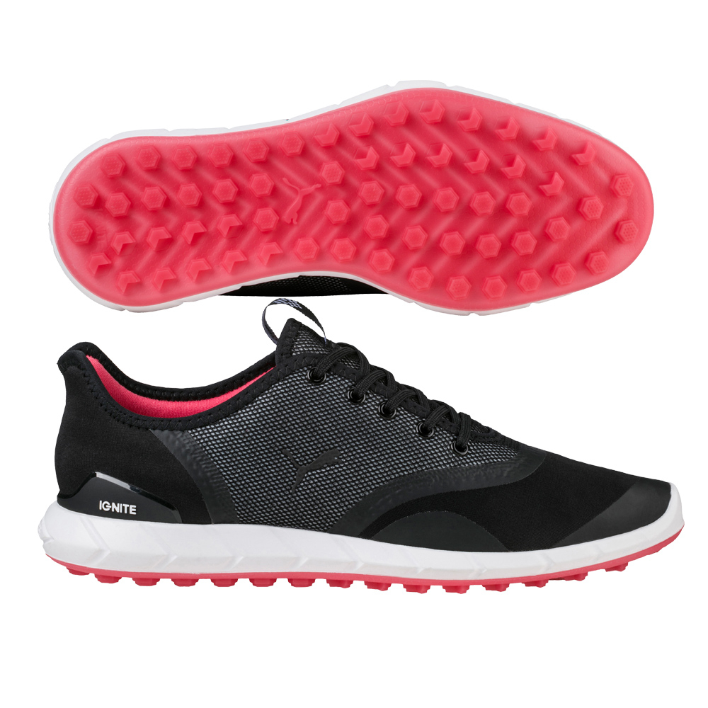 18db790ad2d Women s IGNITE Statement Low Golf Shoes