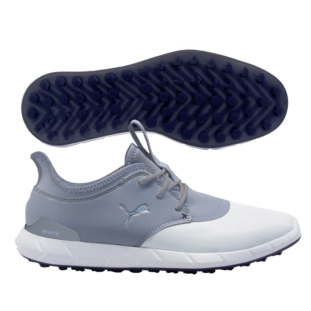 Puma Eco Ortholite Golf Shoes