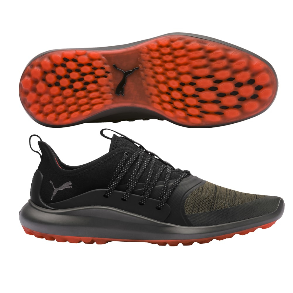 470646f20532 IGNITE NXT SOLELACE Golf Shoes