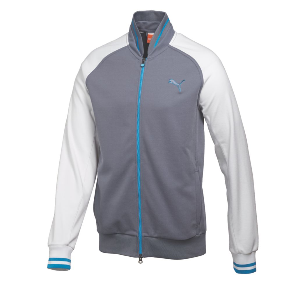 Home › Golf Track Jacket. Previous; Next
