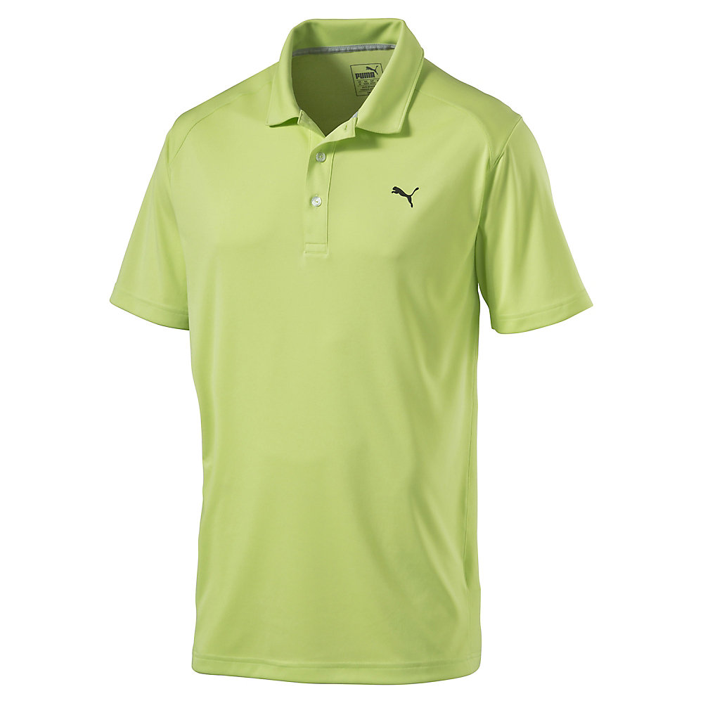 Essential pounce golf polo puma golf previous next geenschuldenfo Image collections