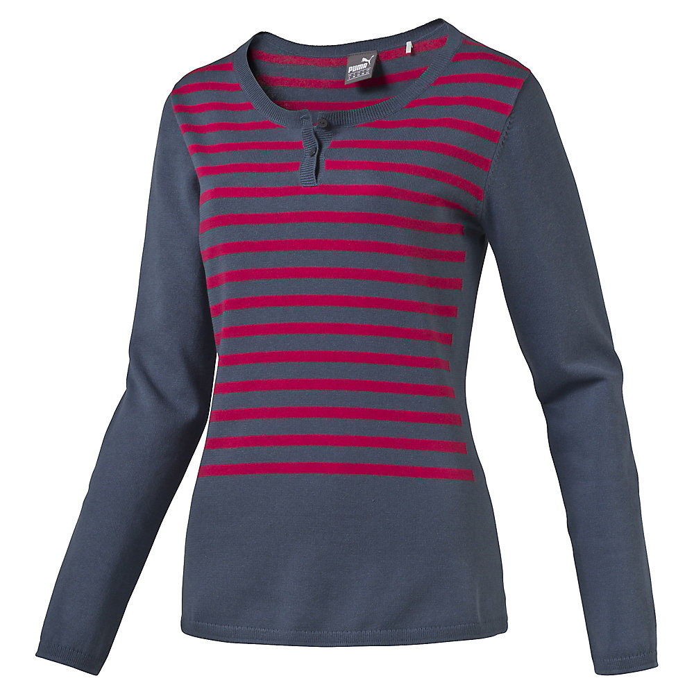 ... Scoopneck Golf Sweater. Previous; Next
