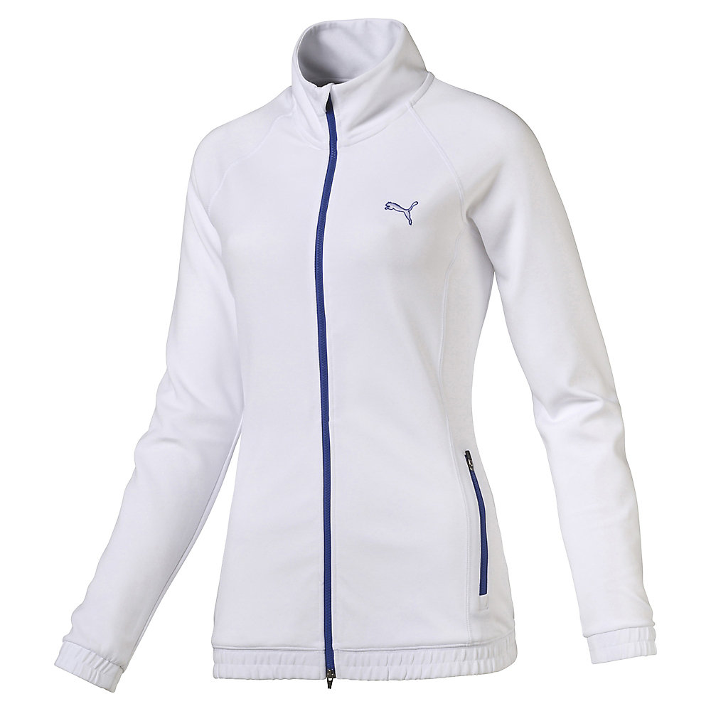 Home › Women's Golf Track Jacket. Previous; Next