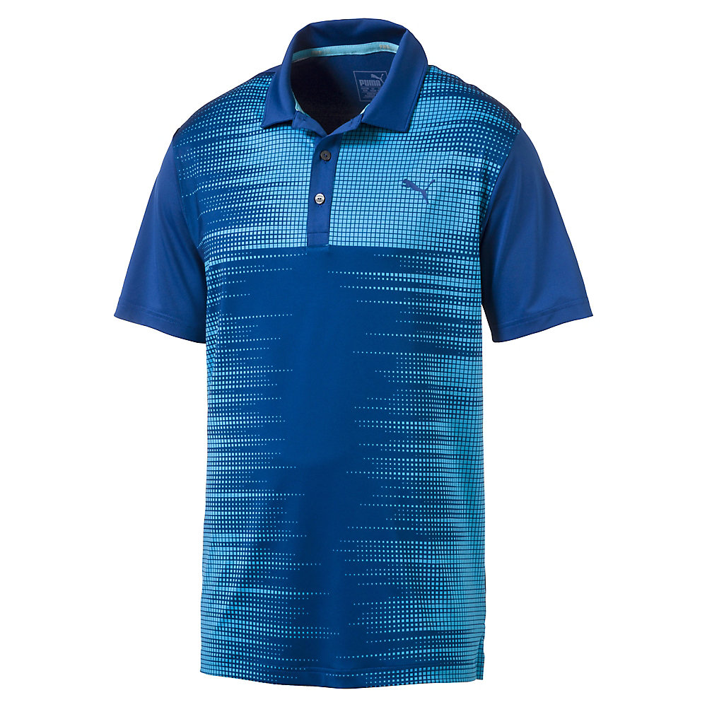 ... Clothing › Frequency Golf Polo. Previous; Next
