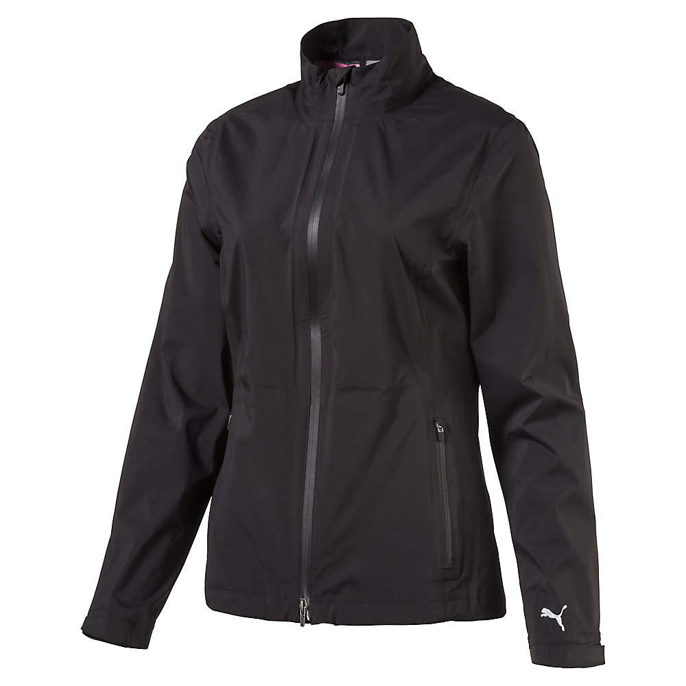Women's Storm Golf Jacket | PUMA Golf