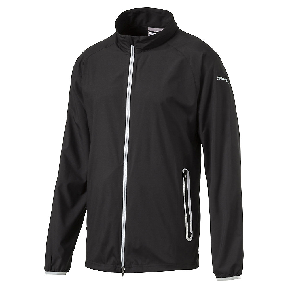 97a7799f7950 Full Zip Wind Golf Jacket