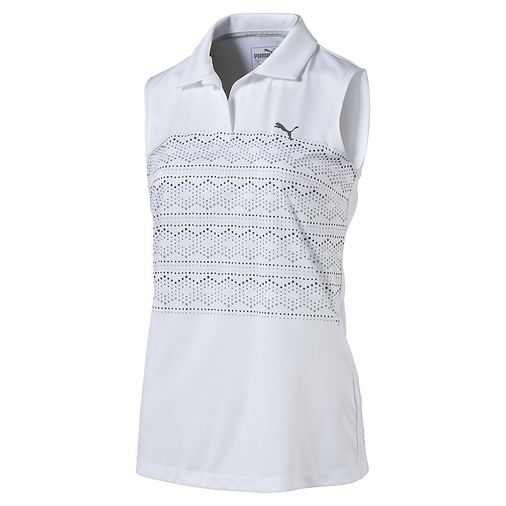 ... Sleeveless 18 Hole Golf Polo. Previous; Next