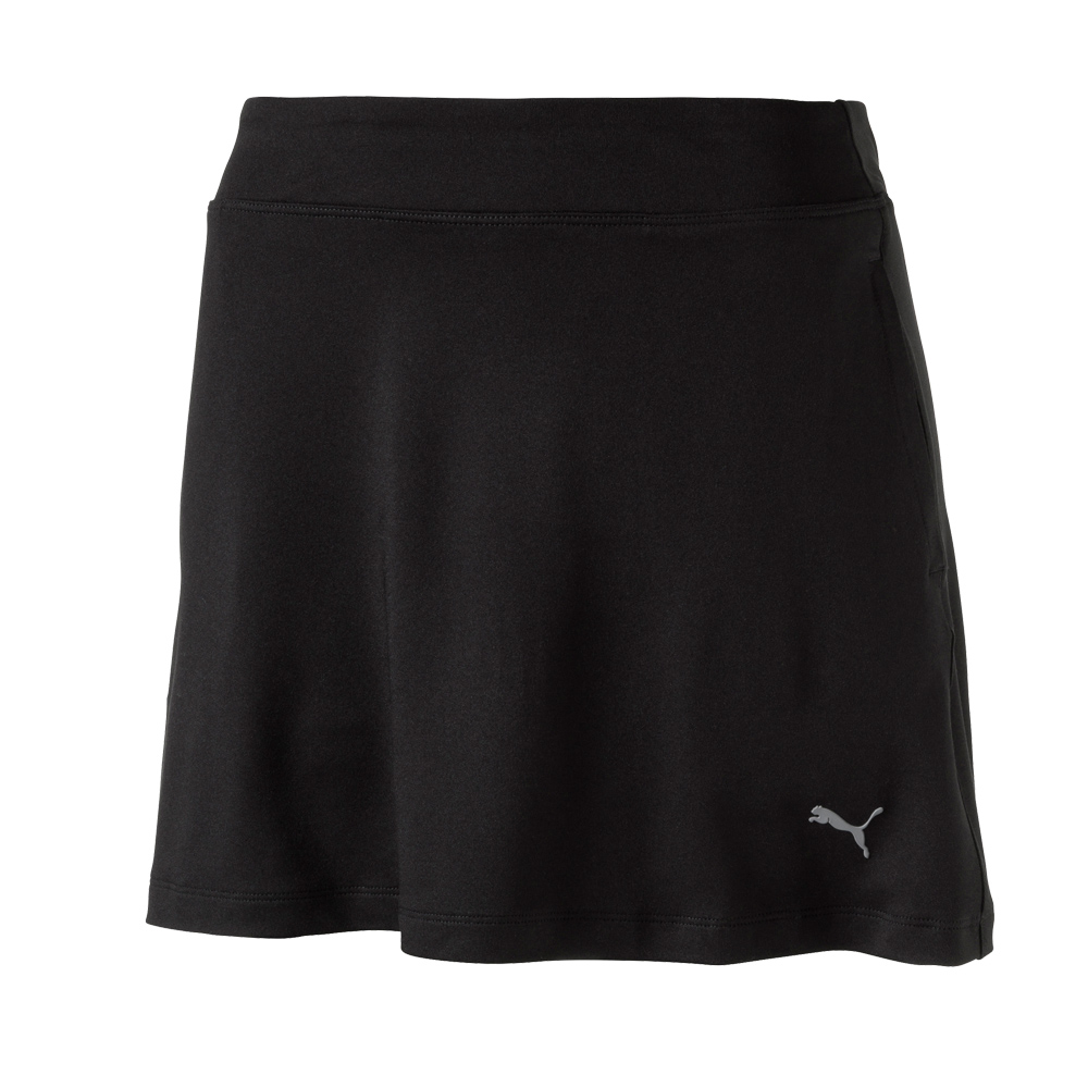 ... Solid Knit Golf Skirt. Previous; Next