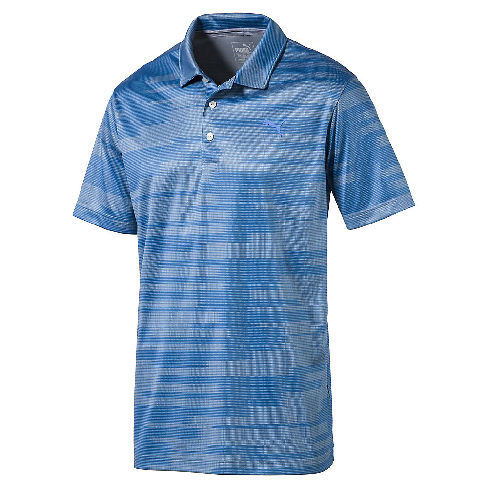 ... PWRCOOL Blur Golf Polo. Previous; Next