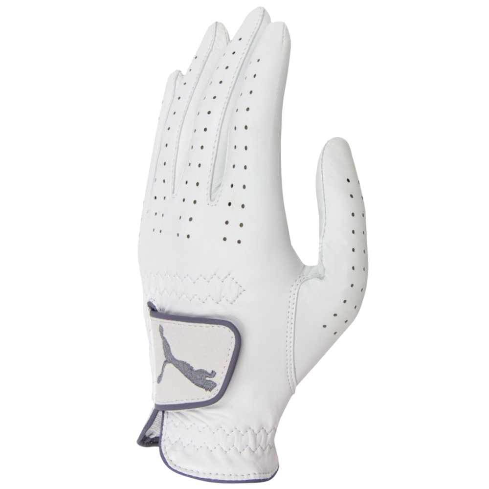 Black leather golf gloves -  Performance Leather Golf Glove Previous Next