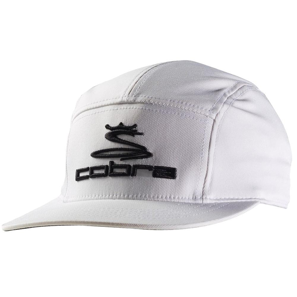 Tour 5 Panel Cap  78649573eec