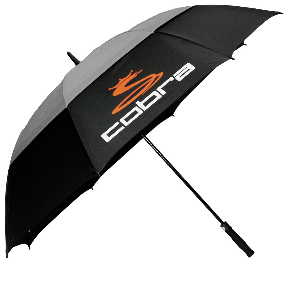 sc 1 st  Cobra Golf & Double Canopy Umbrella