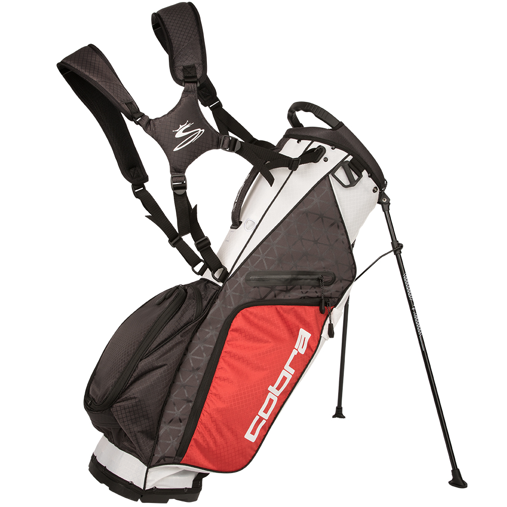 Home Ultralight Stand Bag Previous Next