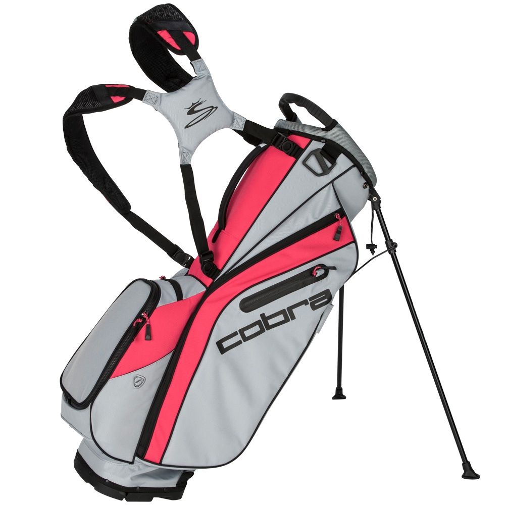 Women S Ultralight Stand Bag