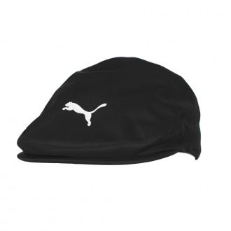 Tour Driver Golf Cap - Puma Black