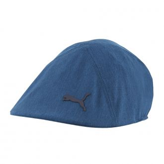 Driver Golf Cap - Digi Blue