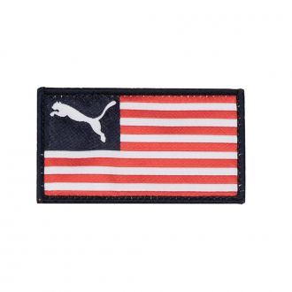 Stars, Stripes and PUMA Patch