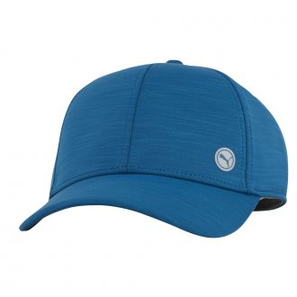 Women's Sport Golf Cap - Digi Blue