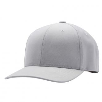 Cresting Snapback Golf Cap - Quarry