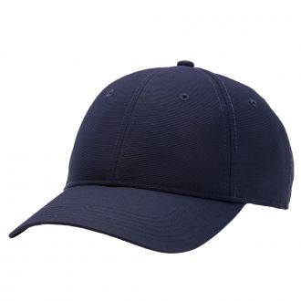 Cresting Adjustable Golf Cap - Peacoat