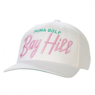Bay Hill City Cap