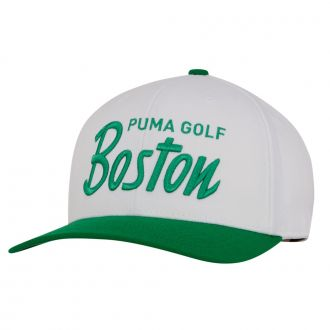 Boston - City Golf Cap