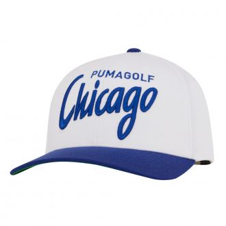 Chicago - City Golf Cap