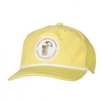 API Tea and Lemonade Rope Snapback Cap