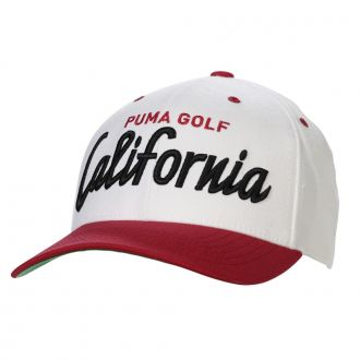 City Cap - Torrey Pines