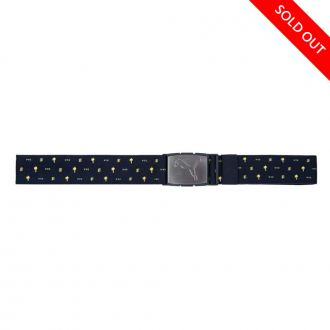 PUMA x PTC Ultralite Stretch Golf Belt