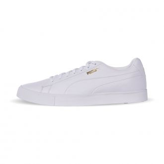 PUMA Original G Golf Shoes - Puma White