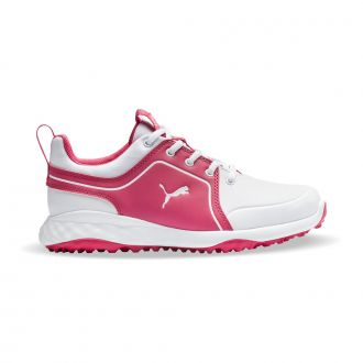 Junior Girls Grip Fusion 2.0 Golf Shoes