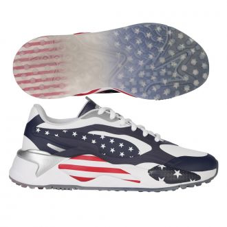 Limited Edition RS-G USA Golf Shoes