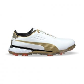 Limited Edition - PTC PROADAPT DELTA Gold Shoes