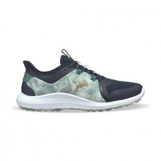 Limited Edition - PUMA x PTC IGNITE FASTEN8 Money Bags Golf Shoes