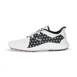 Limited Edition - IGNITE Fasten8 Volition Stars and Stripes Golf Shoes