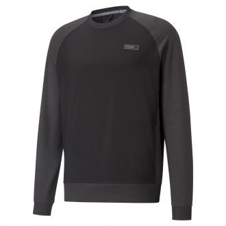 EGW CLOUDSPUN PM Golf Crewneck