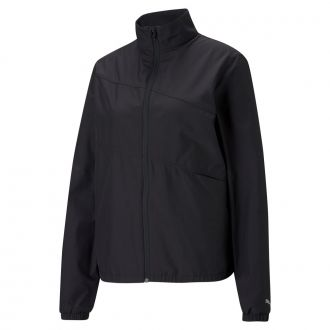 Women's First Mile Wind Golf Jacket