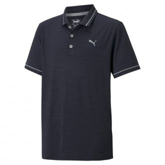 Boys CLOUDSPUN Monarch Golf Polo