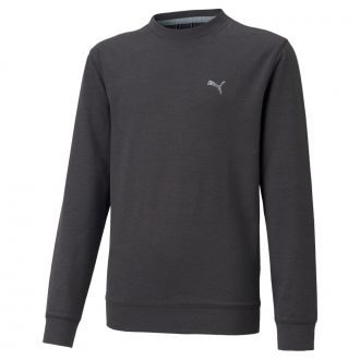 Boys CLOUDSPUN Golf Crewneck