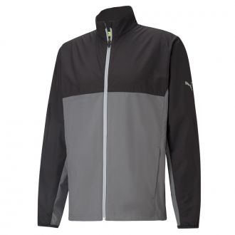Boys First Mile Wind Golf Jacket