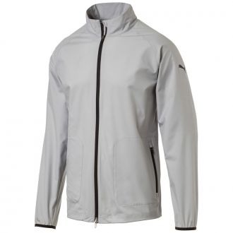Zephyr Golf Jacket - Quarry